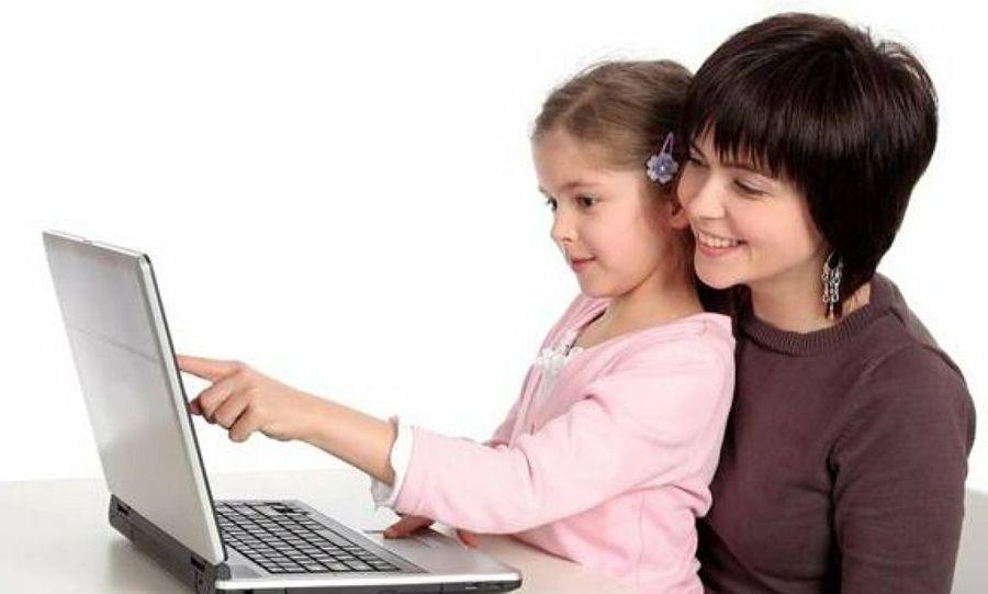 5. Tes pengetahuan anak tentang media sosial