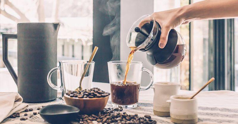 2. Kafein