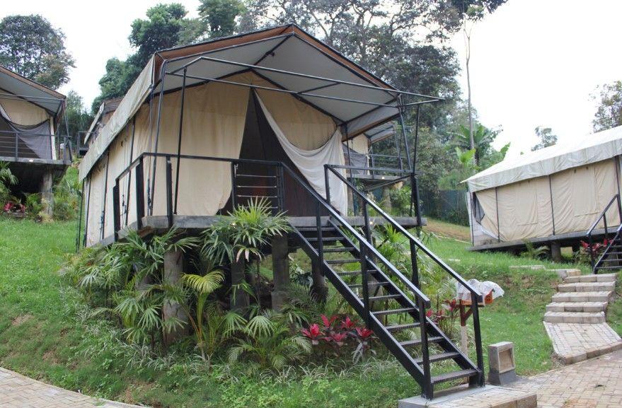 2. Trizara Resorts