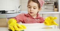 6 Cara Menjaga Kebersihan Spons Dapur