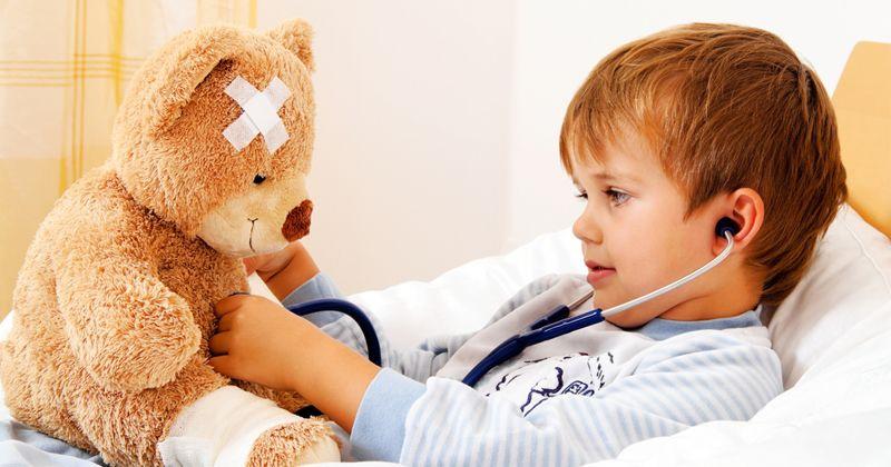 Bahaya Penyakit Tipes Anak, Kenali Gejala Cara Mengatasinya