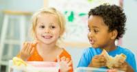 Ajarkan 10 Kebiasaan Baik Ini Sebelum si Kecil Mulai Sekolah