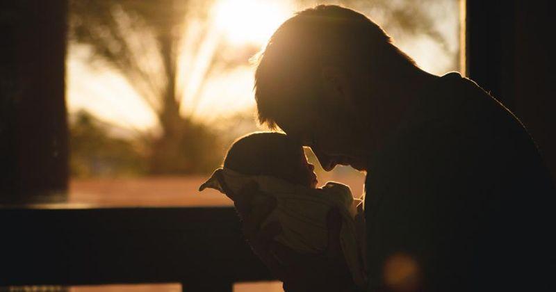 5. Papa bayi