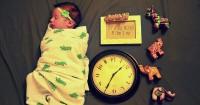 Cek Fakta Jam Lahir Anak Ternyata Mempengaruhi Kepribadiannya