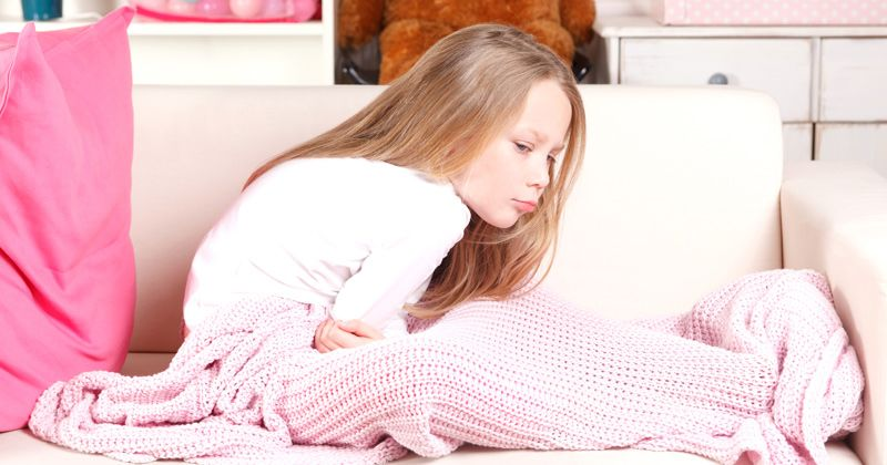 Pahami Gejala Penyebab Infeksi Lambung Anak saat Puasa