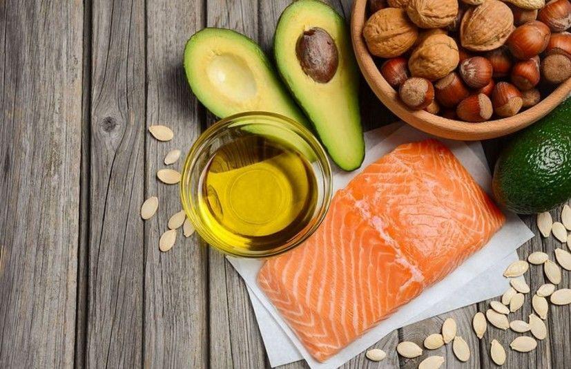 4. Penuhi nutrisi lain dibutuhkan oleh tubuh
