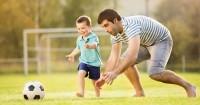 7 Cara Agar Papa Lebih Dekat Si Kecil