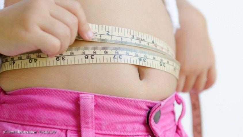 3. Terlalu gemuk atau kurus