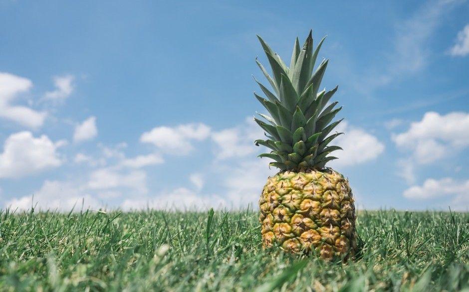 5. Mengonsumsi durian, nanas, air kelapa dapat menggugurkan kandungan