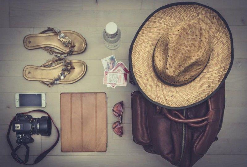 5. Jangan abaikan packing