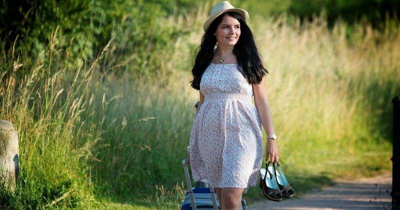 Tips Traveling Aman bagi Ibu Hamil Trimester Kedua