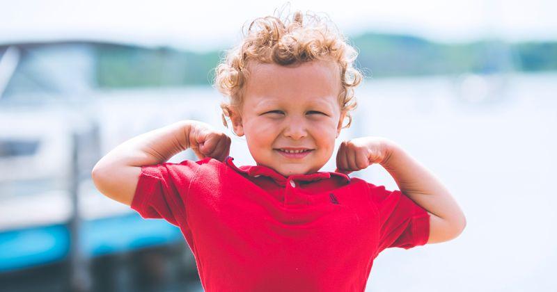 15. ASI mencegah bayi menjadi orang dewasa obesitas