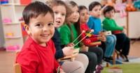Tips Menghadapi Hari Pertama Sekolah Anak Usia 4-5 Tahun