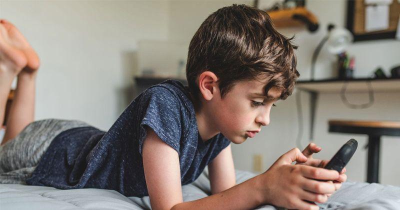 Anak Sulit Dikendalikan Ajarkan Cara Mengontrol Diri, Yuk