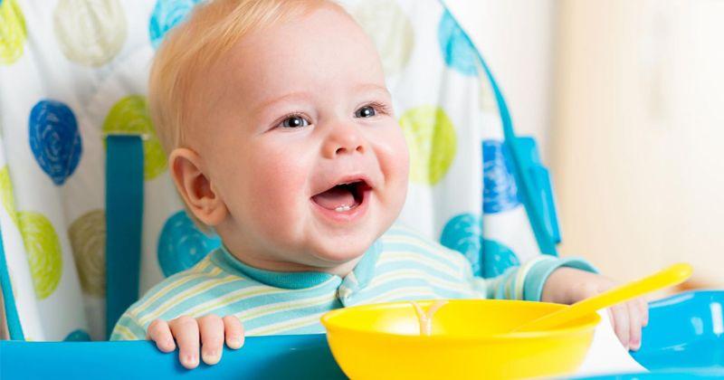 Apakah Bayi Boleh Makan Makanan Pedas