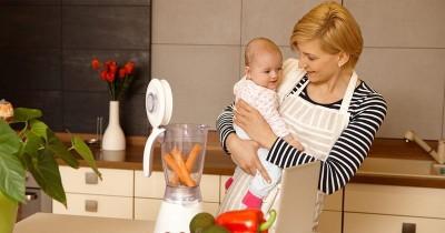 5 Resep MPASI Simpel Bergizi Bayi 8 Bulan ke Atas