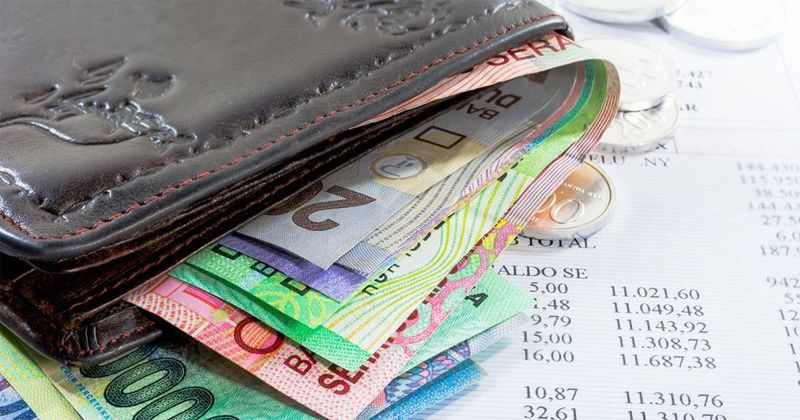 4. Biaya sekolah jadikan prioritas utama