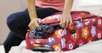 10 Tips Packing Koper Perlengkapan Mudik Si Bayi