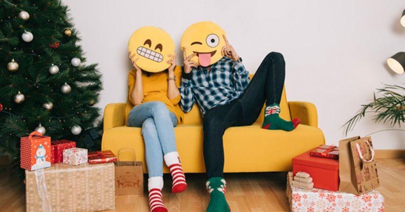10 Pilihan Kado Natal Terbaik Istri
