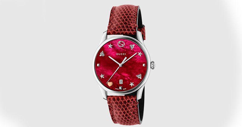 10. Jam tangan