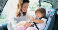 Ayo Cek Apakah Mama Sudah Benar Meletakkan Si Kecil Car Seat