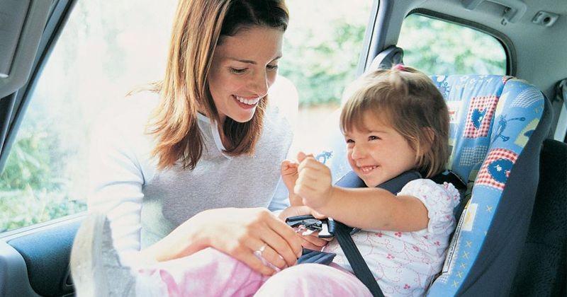 Hasil gambar untuk popmama.com anak mobil