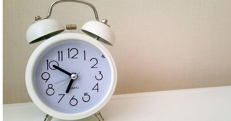3. Waktu makan tidak teratur
