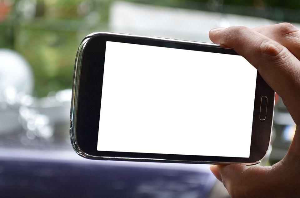 10. Tentukan posisi kamera, vertikal atau horizontal