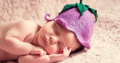 15 Tips Membuat Foto Keren Si Newborn Tanpa Fotografer Profesional