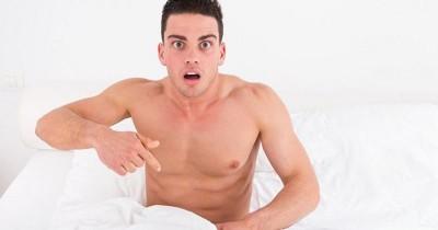 Sperma Tidak ke Luar saat Ejakulasi? Ini Penyebabnya!