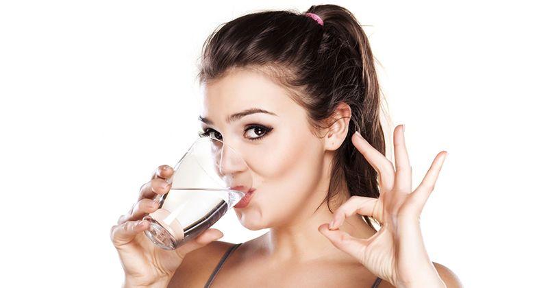 5. Makanan minuman sehat
