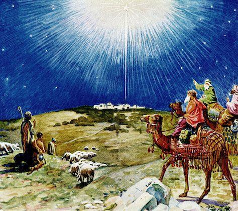 Natal Adalah Saat Kembali ke Akar