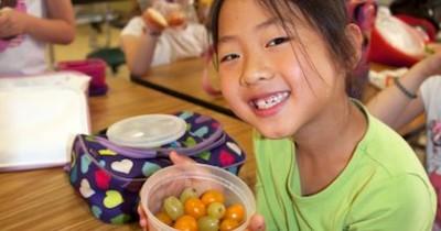 Berbahan Buah dan Sayur, Ini Pilihan Camilan Sehat untuk si Kecil
