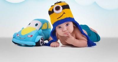 Ini Ma! Cara Jitu agar Bayi Bisa Lepas dari Empeng atau Mainannya