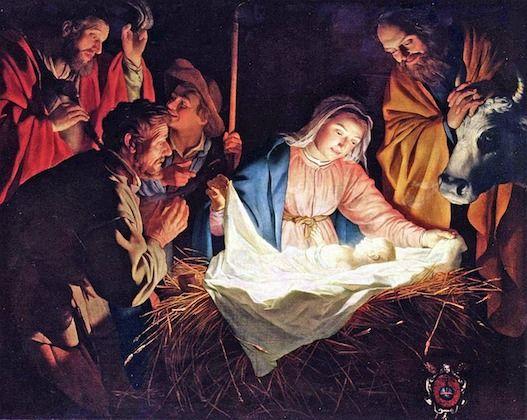 Natal Arti Kelahiran