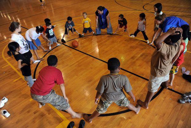 2. Basket