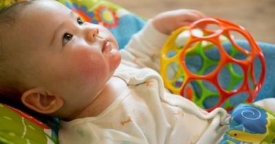 7 Mainan Terbaik yang Bisa Bikin Bayi Lebih Cerdas