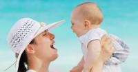 Fakta Bertatapan Mata Bayi Menciptakan Bonding