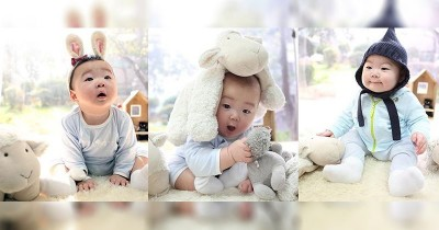 13 Fakta Tentang Bayi Kembar yang Wajib Mama Tahu