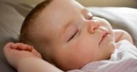 Ini Alasan Mengenal Pola TIdur Bayi Bakal Bikin Hidup Mama Gampang