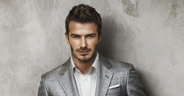"""""""Saya menunggu pidato Ratu"""" David Beckham"""