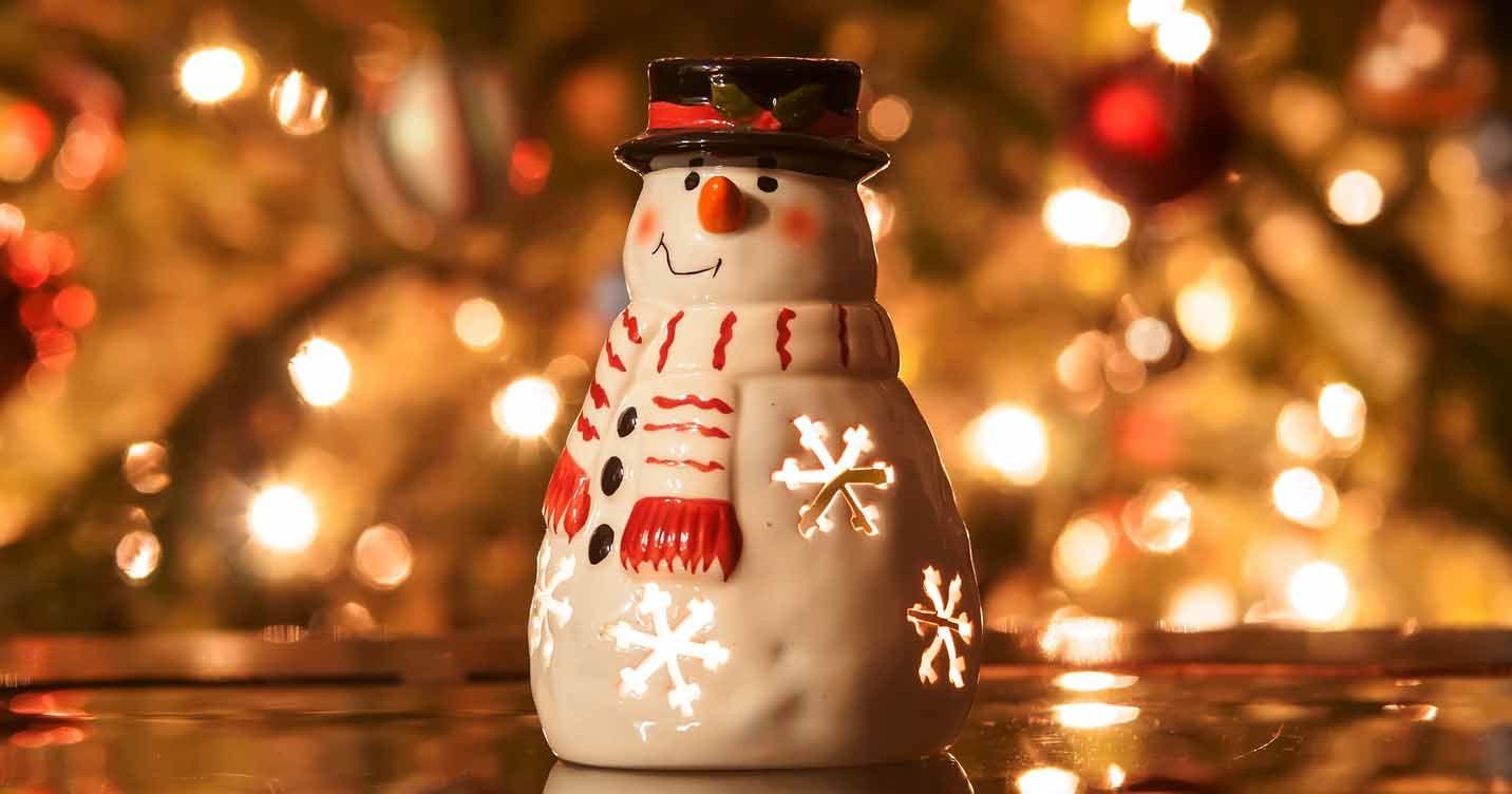 Tradisi Natal Selebritis Dunia