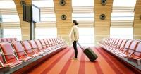 Apakah Aman Naik Pesawat saat Hamil Muda