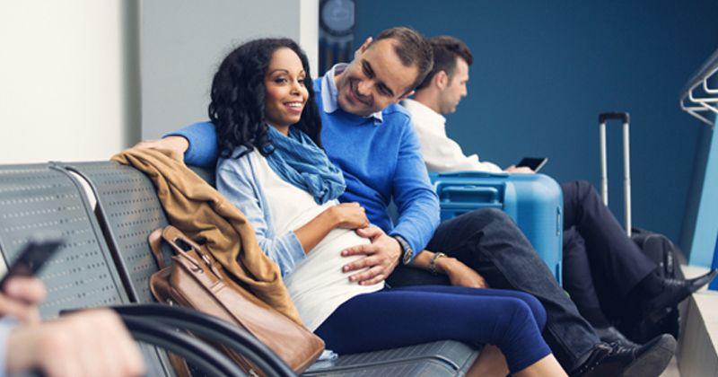 3. Risiko dari melakukan perjalanan bagi ibu hamil