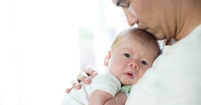 Wah, Ajaib Inilah Perkembangan Si Bayi Usia Tiga Minggu