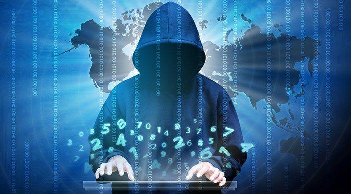 1.Rawan terkena cyber crime