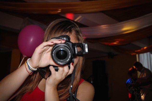 5.Siapkan kamera