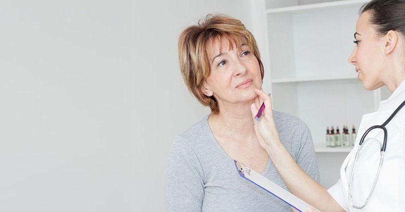 8. Masalah tiroid