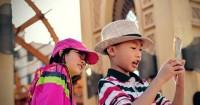 5 Dampak Negatif Membuatkan Akun Instagram Khusus Anak