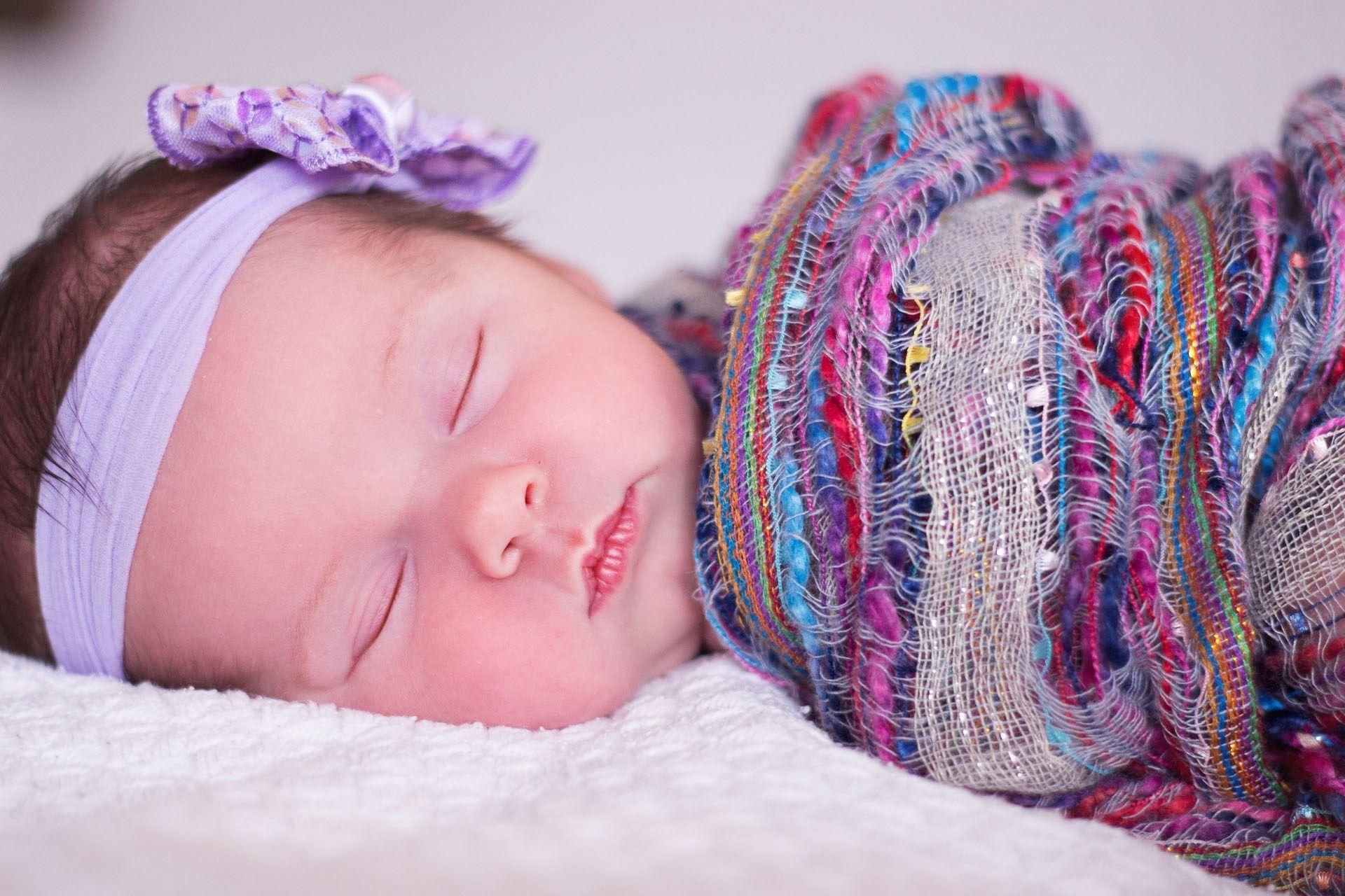 Ini Dia 6 Tips Trik Agar Bayi Cepat Mengantuk